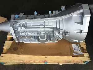 1990-1997 FORD E350 F250 F350 REMANUFACTURED E40D AUTO TRANSMISSION 4X4/4X2