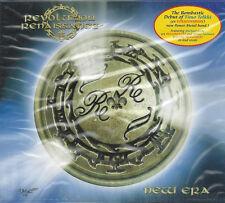 CD ♫ Compact disc **REVOLUTION RENAISSANCE ♦ NEW ERA** Ex Stratovarius nuovo