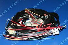 Harley Davidson 70001-76  1977 XLCH Complete Wiring Harness