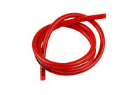 High Quality Oil Hose Fuel Line Tube Pipe Motorcycle Dirt Pit Bike Red YH