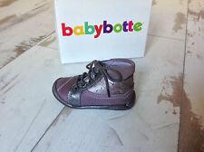 P21 - Chaussures fille BABYBOTTE NEUVES - Modèle Alya  (78.00 €)
