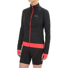 NWT Gore Bike Wear Windstopper Soft Shell Jacket X-Large *Large Cycling Running