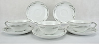 Grace Jyoto Fine China Japan 8063 23 Piece Set (Tea & Dessert) Vintage