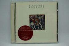 Paul Simon -  Graceland CD Album *Expanded & Remastered*