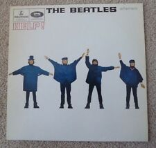 The Beatles - Help! LP Parlophone PCS3071  MINT
