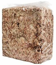SuperMoss Orchid Sphagnum Moss Dried Natural 2.4lbs Small Bale