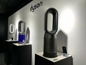 Dyson HP04 Pure Hot + Cool Air Purifier White **BRAND NEW SEALED FREE SHIPPING**