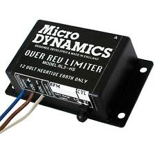 Micro Dynamics RL3 Adjustable Rev Limiter Race/Rally/Motorsport/Track