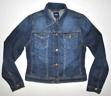 Gap Kids Girl's Button Front Jean Jacket US XL 12 YRS EXCELLENT CONDITION