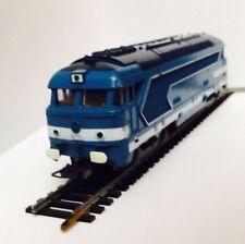 Rails Lima pour modélisme ferroviaire à l'échelle HO