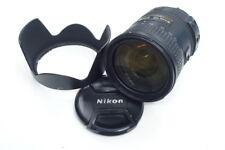 Nikon AF-S DX Nikkor 18-200 mm G ED VR II Objektiv gebraucht
