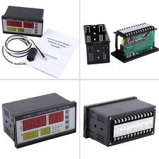 Automático incubadora controlador Humedad Termostato Sensor de temperatura Neu