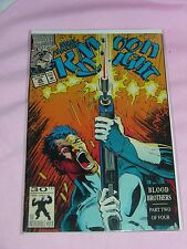 Vintage Comic Book - Marc Spector: Moon Knight #36