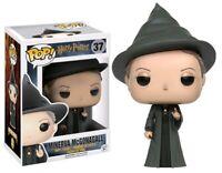 Pop! Vinyl--Harry Potter - Minerva McGonagall Pop! Vinyl