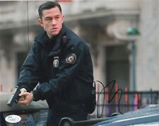 Joseph Gordon Levitt Batman Autographed Signed 8x10 Photo JSA COA #1
