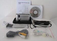 Premier DV-5061S Video Recorder Camcorder Camera 5M Pixels 64 MB W/Original Box