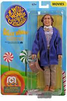 Mego Willy Wonka Gene Wilder Action Figure 8 Inch action figure PRESALE
