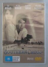 Southern Cross DVD All Regions  Esai Morales Michael Ironside Macolm McDowell
