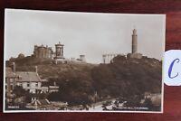 Postkarte Ansichtskarte  Großbritannien Calton Hull Edinburgh