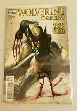 WOLVERINE ORIGINS #50 VF/NM 1st Print GABRIELE DELL'OTTO COVER Final Issue