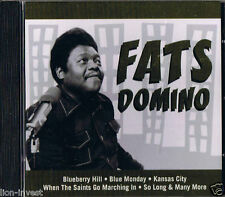 """Fats Domino """" Walking to New Orleans """" NIP"""