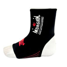 Morgan Sports - V2 Platinum Neoprene Ankle Support Protectors (Pair)