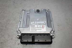 Mitsubishi Grandis Bj.08 2.0 DI-D BSY Motorsteuergerät 0281012535 1860A654