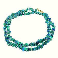 Handgefertigt Natürliche Echtschmuck-Halsketten & -Anhänger mit Besondere Anlässe