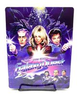Galaxy Quest (1999) [20th Anniversary Limited Edition Blu-ray Steelbook]