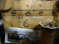 6202-72-1210 Komatsu Injection Pump 4D95 D21 D20