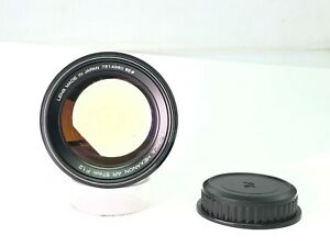 【Excellent】Konica Hexanon AR 57mm f1.2 from JAPAN