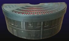 TVC Carbon Freezing Chamber custom Platform Insert Hasbro Vintage Collection