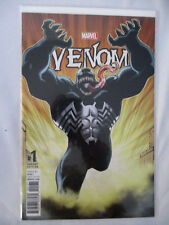 Venom # 1 Variant Edition Comic Book 2016!