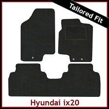 Hyundai ix20 2010 2011 2012 Tailored Fitted Carpet Car Mat