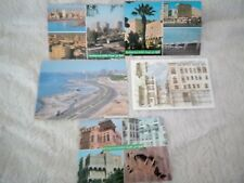 Set of 5 Jeddah Saudi Arabia Postcards.