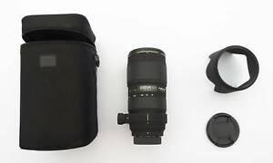 Sigma 70-200 f2.8 APO EX DG Macro for Nikon *Excellent Cond*