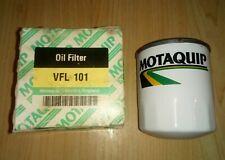 Motaquip vfl101 oil filter