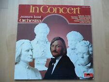 """<784-US> 12"""" LP: James Last - In Concert"""