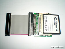 "4GB 2,5"" IDE CF Compact Flash Hard Drive Festplatte Amiga 600/1200 NEU"