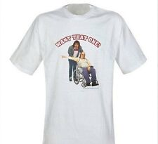 RARE RARO Offic. Little Britain want that one sketch-show mi hai interrotto Star T-SHIRT S