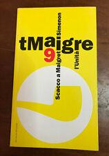 Maigret 9 Scacco a Maigret 1993