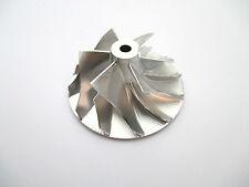 Turbocharger Billet Compressor Wheel ARGALE BUS MT12 2535143 / 4038928