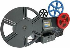 Film scanner Wolverine MMPRO 8mm film Super 8 film to digital converter Movie Ma