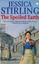 JESSICA STIRLING ___ THE SPOILED EARTH ___ BRAND NEW ___ FREEPOST UK