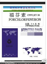 Forchlorfenuron KT-30 CPPU 1% 25g Wettable Powder WP EP 25g Water Soluble PGR TC