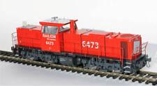Rocky Rail 65731 MAK RailionDB EpV-VI & 2 Anni Garanzia anche dig.