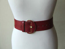 Accessorize Elastic Belts for Women
