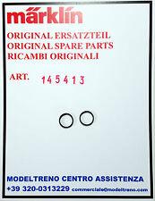 MARKLIN 145413 CERCHIATURE ADERENZA - HAFTREIFEN -  RUBBER TIRES  (2 ST.)