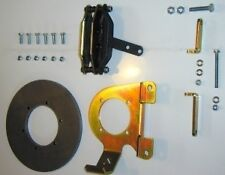 Land Rover Series Disc Brake Handbrake Kit X-Eng   X Brake  XENG HBR CON 3