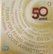 DURAN DURAN EMERSON ROY ORBISON ENYA NEIL SEDAKA LEONARD COHEN  cd promo